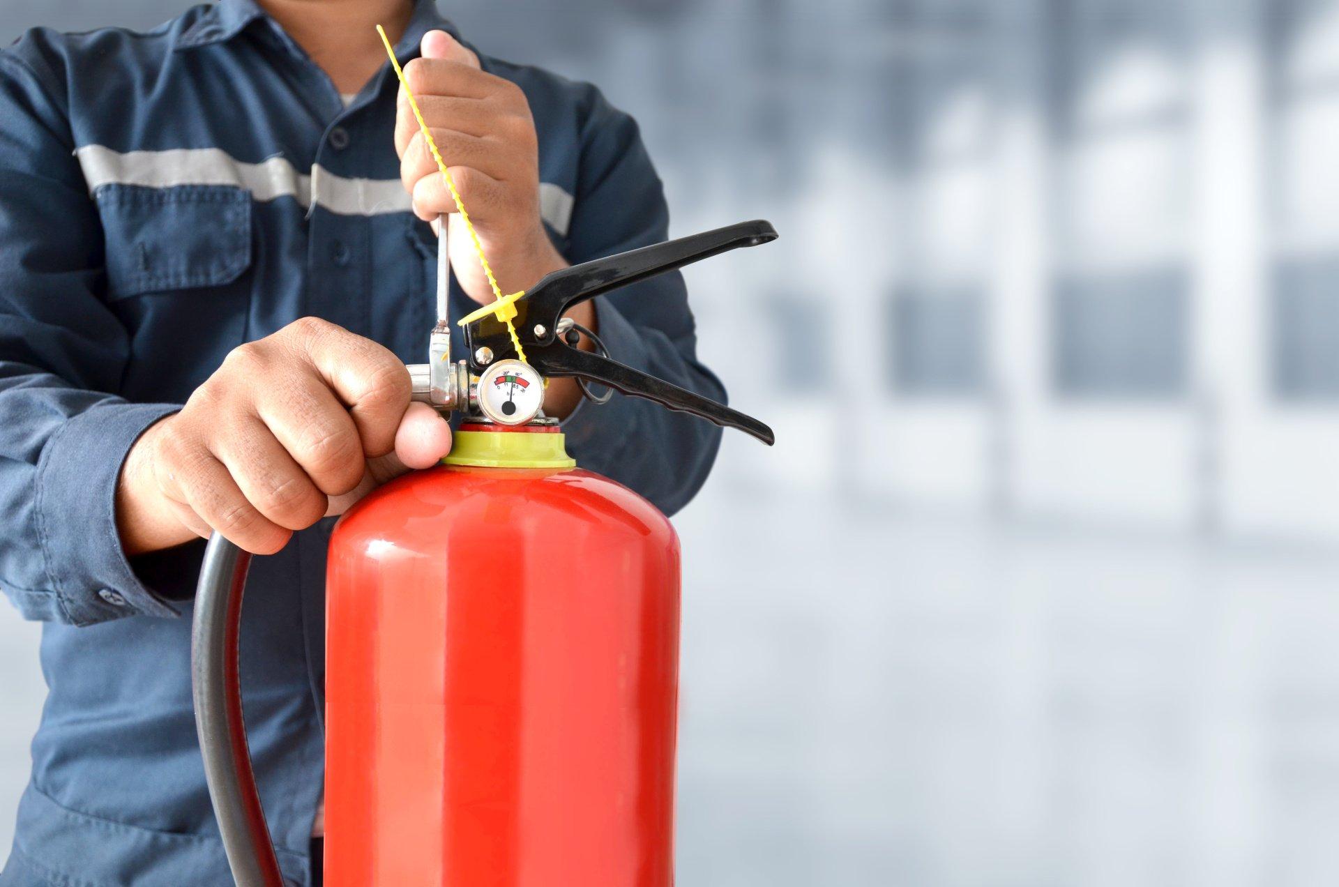 Картинка пожарно технический минимум